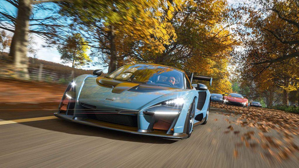 Forza Horizon 4 2