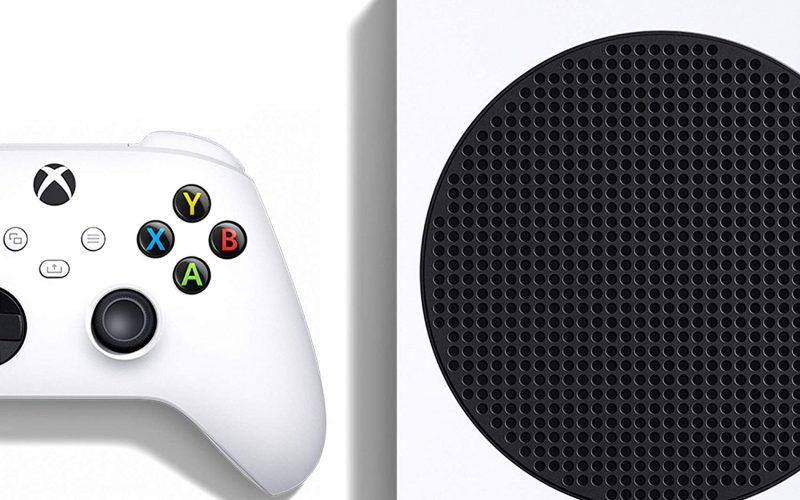 Xbox Series S 512GB 2