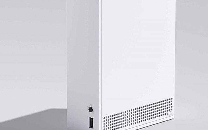 Xbox Series S 512GB 5
