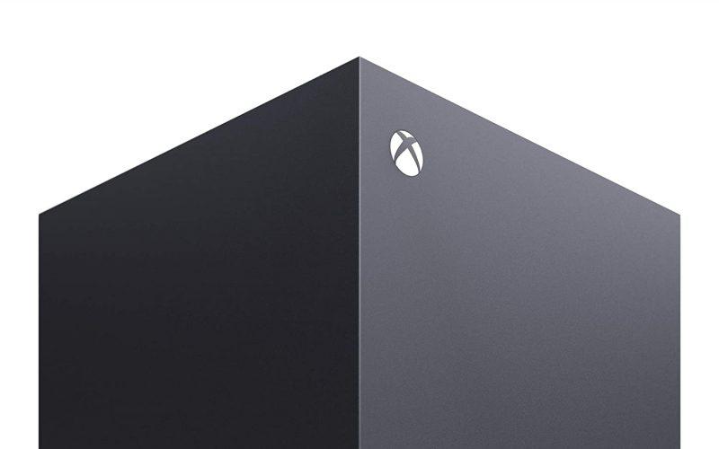 Xbox Series X 1TB 4