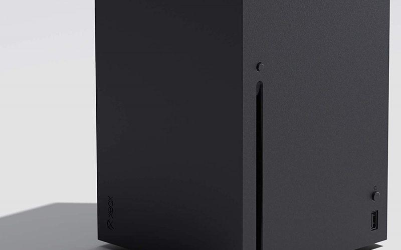 Xbox Series X 1TB 5